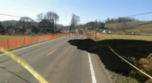 Here Are 5 Sinkholes In Ohio That Will Leave You Terrified Of Earth