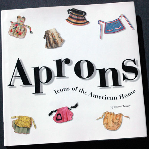 6. There's only one apron museum in the entire world, and it just so happens to be located in Iuka.