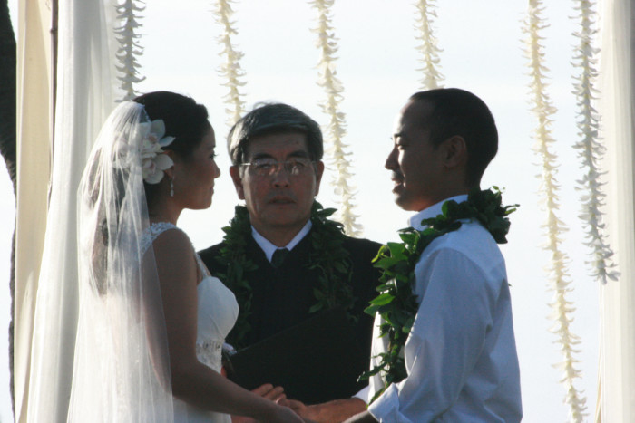 7) In Hawaii's Orakama Tribe, men are not allowed to eat their second wife. I'm not sure about the first wife, though…
