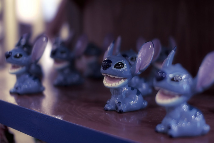 """7) """"Ohana means family. And family means no body gets left behind,"""" (Lilo & Stitch)."""