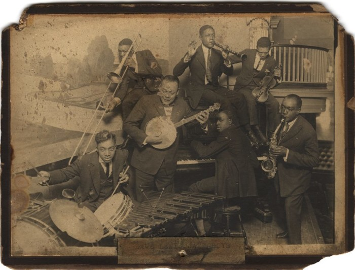 7. Mutual Musicians Foundation, Kansas City