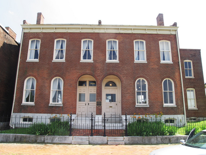 7. Scott Joplin House, St. Louis