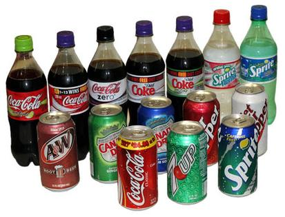 "7. And if there's no tea they'll ask, ""What kind of cokes do you have?"""