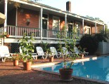 7. Annabelle Bed and Breakfast, Vicksburg