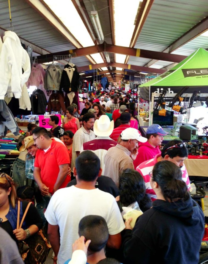 The 10 Best Flea Markets In Texas