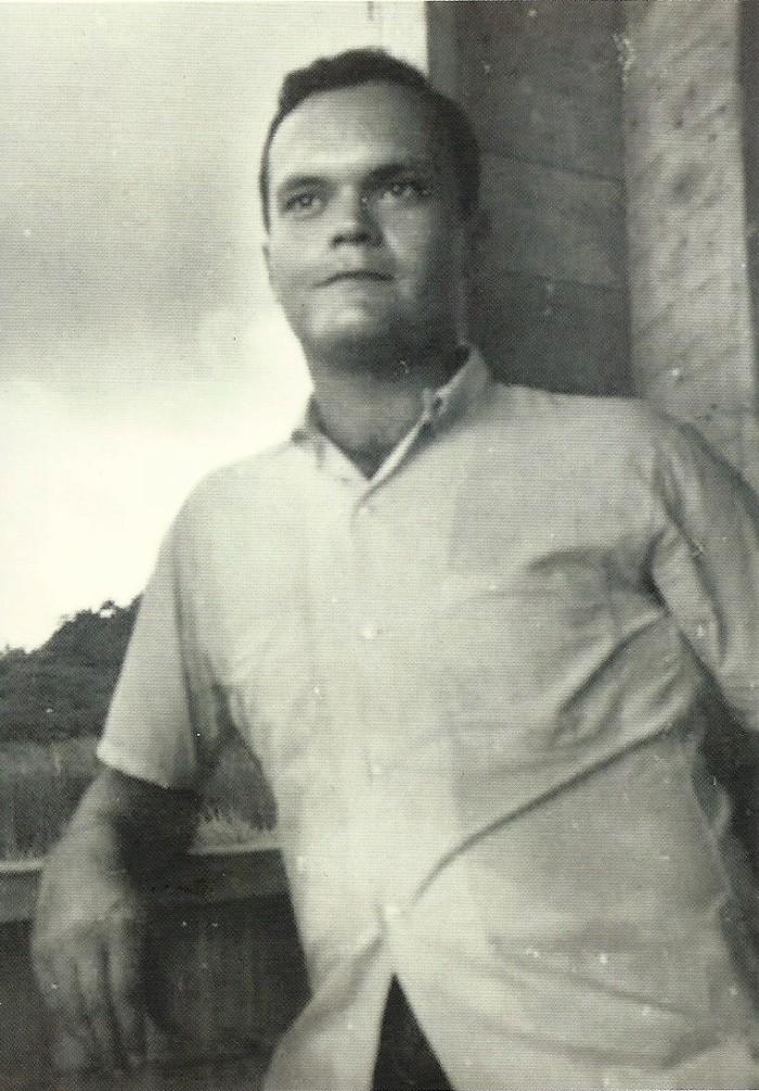 7. John Kennedy Toole