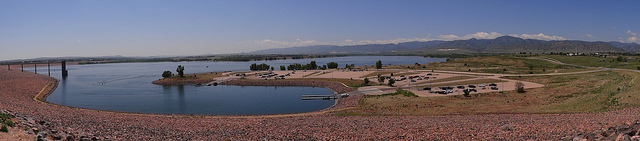 7.) Chatfield State Park