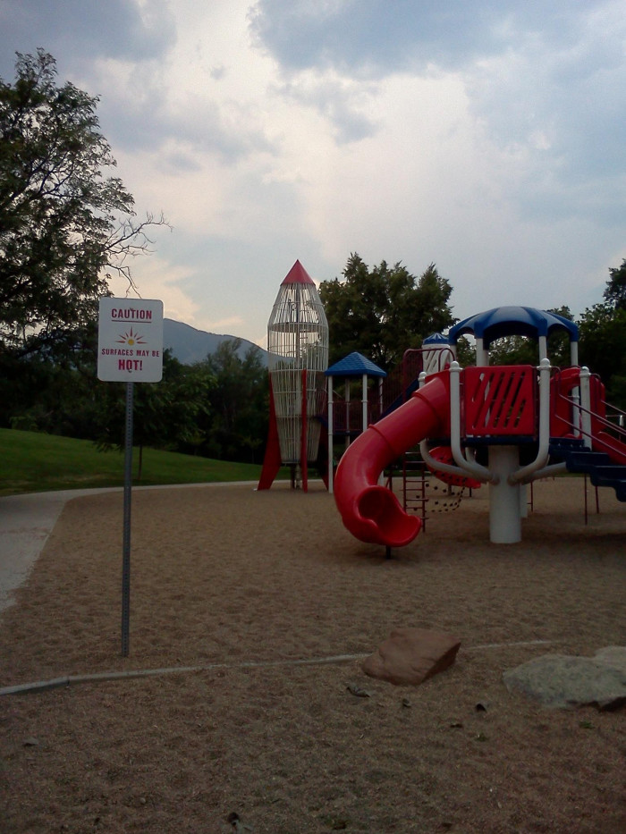 5.) Scott Carpenter Park (Boulder)