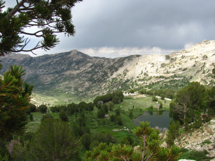 9. Ruby Mountains Scenic Area