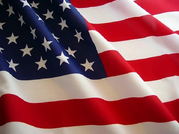 5. American Flag