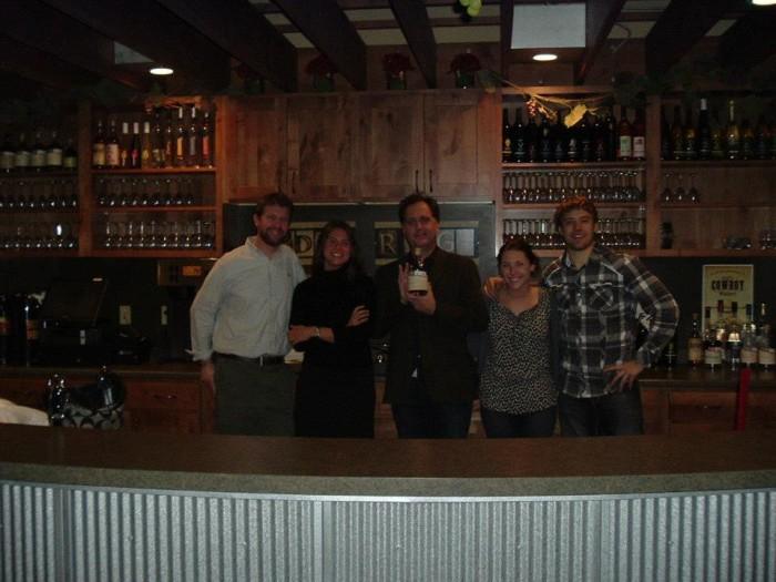 6. Cedar Ridge Winery, Swisher