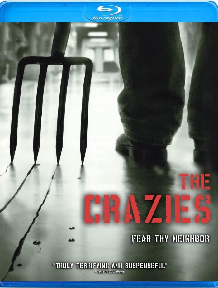 7. Crazies