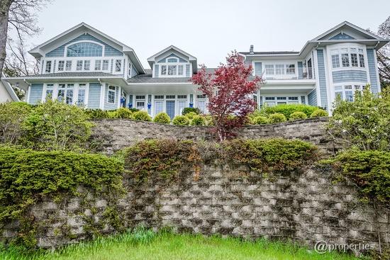 7. 3405 Lake Shore Dr, Michigan City – $3,999,000