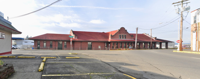 7. Lewis County Historical Museum, Chehalis