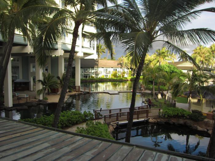 8) The Kahala Hotel & Resort, Oahu