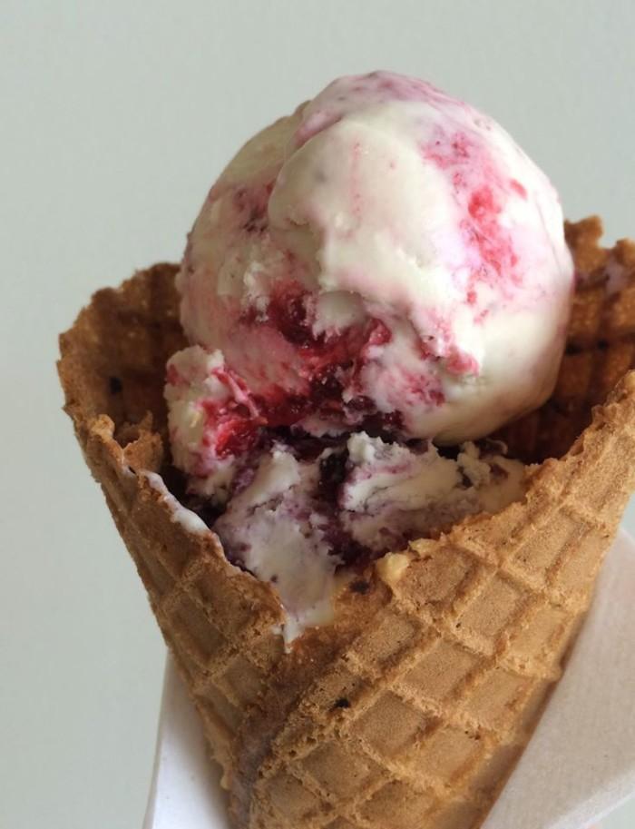 8. Glace' Artisan Ice Cream, Kansas City