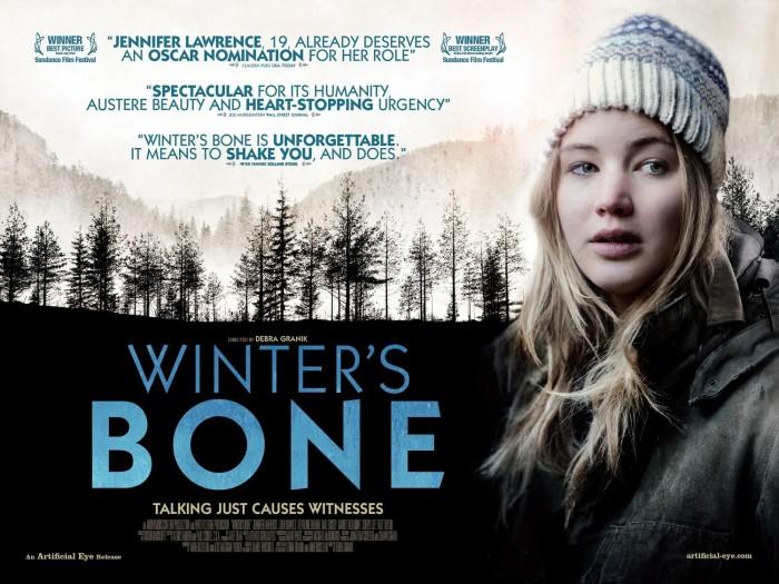 7. Winter's Bone (2010)
