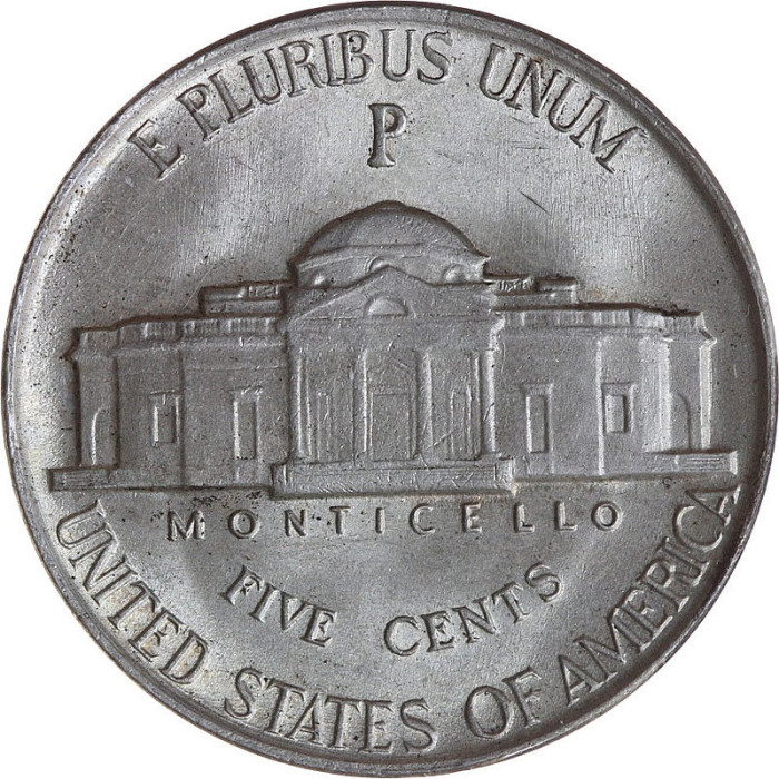 6. The first U.S. Mint is located in Pennsylvania.