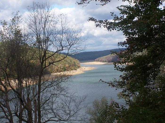 14. Elk State Park, McKean County