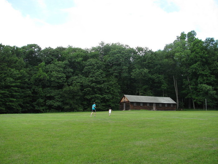 15. Laurel Hill State Park, Somerset County