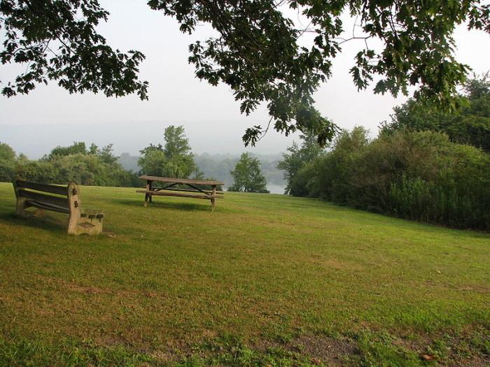7. Memorial Lake State Park, East Hanover Township