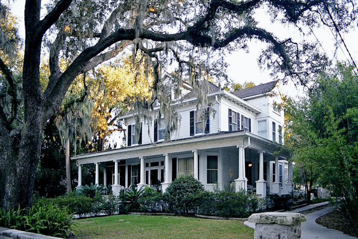 7. Historic District, Ocala, FL