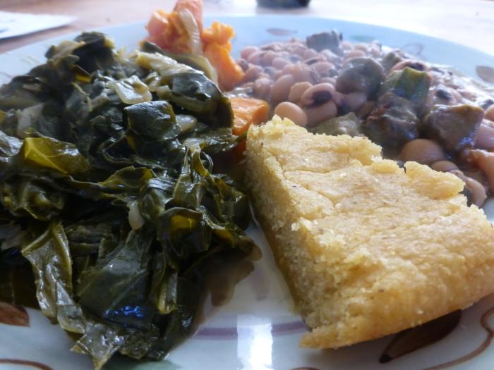 8. Mississippi Cuisine