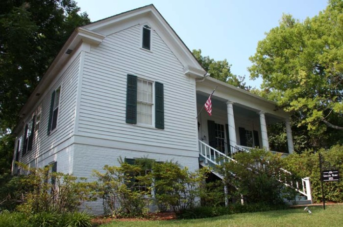 8. Lincoln Home Bed and Breakfast, Columbus
