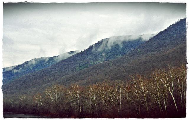 1. Juniata Hills