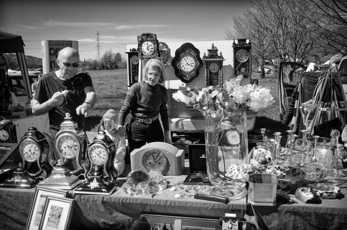 3) Bill's Flea Market - 4260 Veterans Memorial Hwy, Lithia Springs, GA 30122