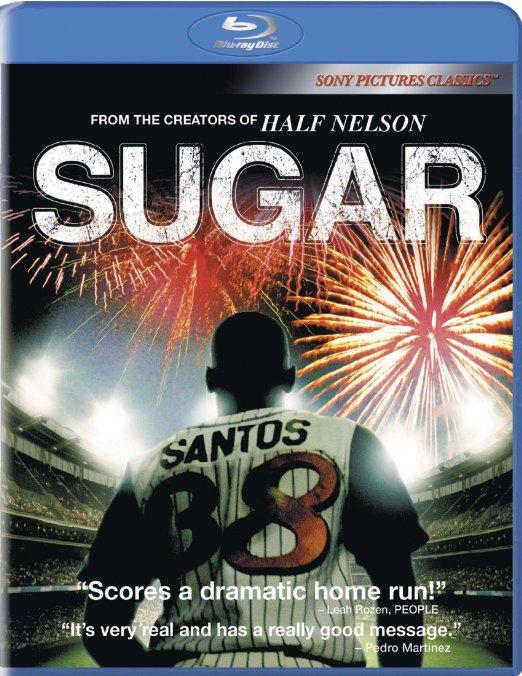 8. Sugar