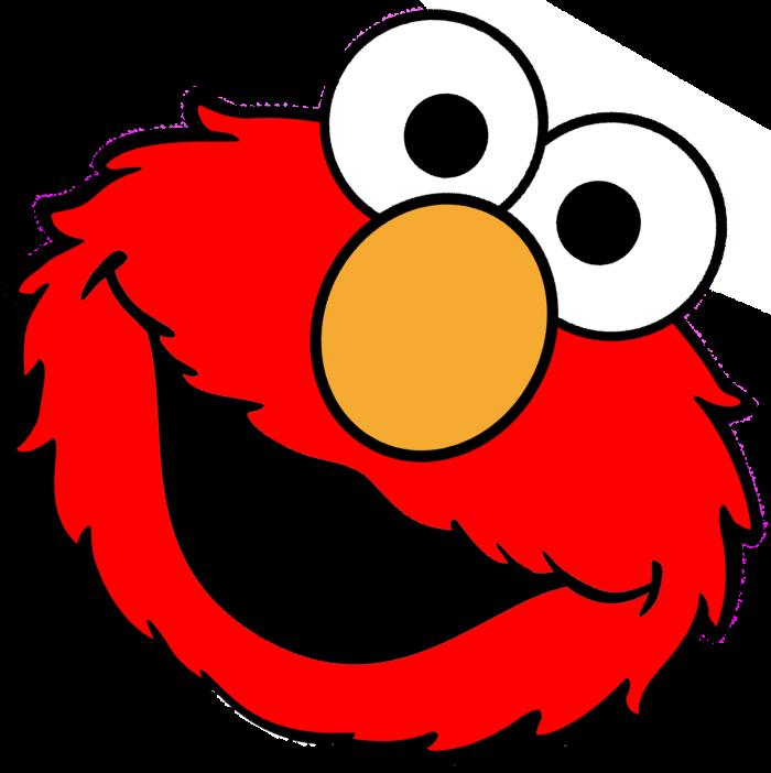 8. Elmo