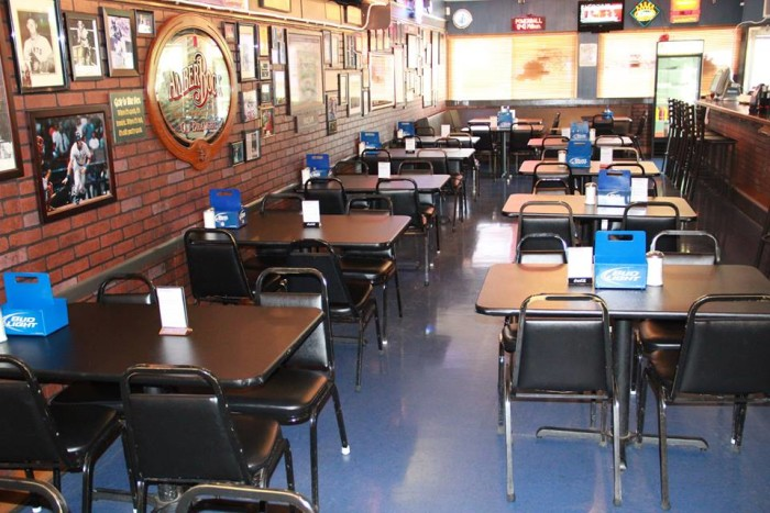 9. Pappy's Grill & Pub, St. Joseph