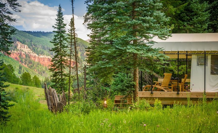 10 Best Camping Spots In Colorado That Are Unforgettable