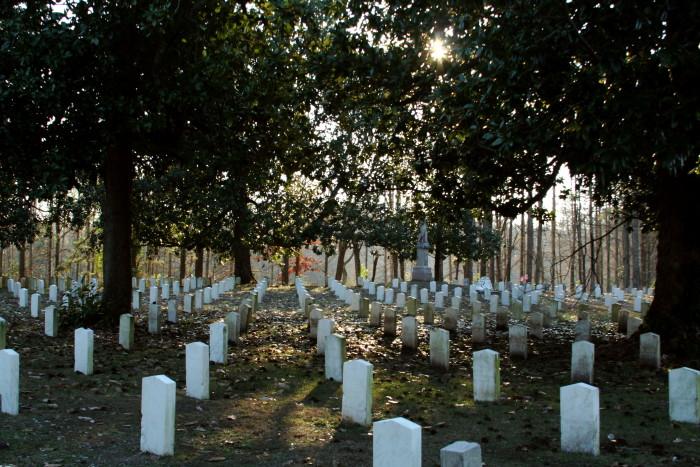 9. Friendship Cemetery, Columbus