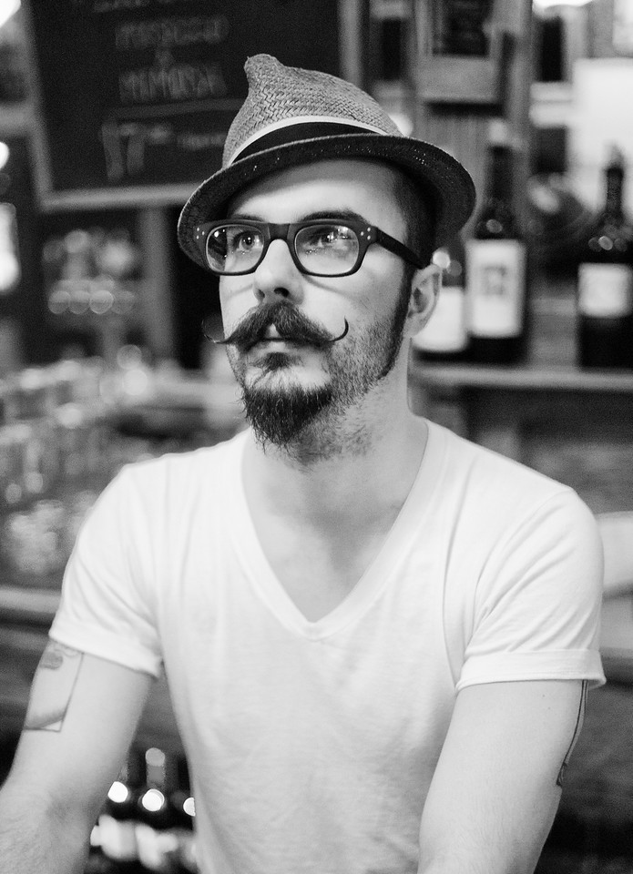 5.) ...and hipsters