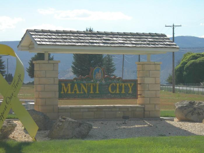 10) Manti