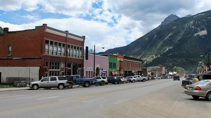 10 of the most beautiful historic quaint towns in colorado for Best small towns in colorado to visit