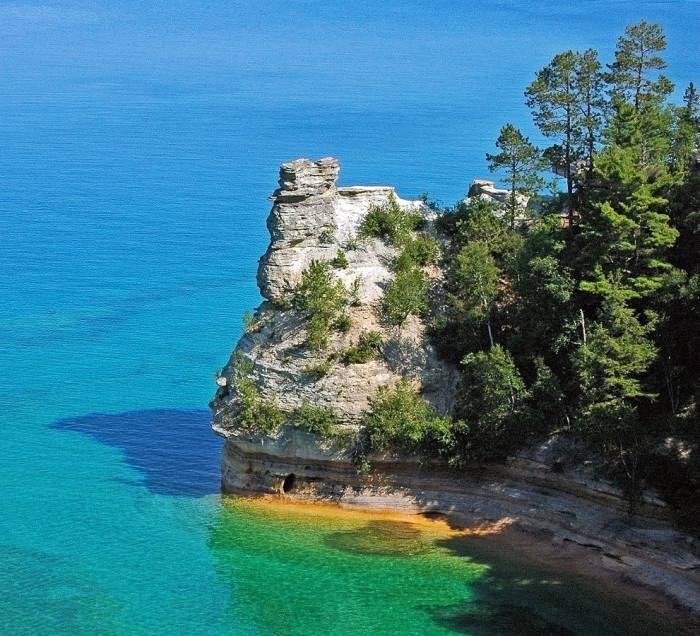 9) Visit a Great Lake