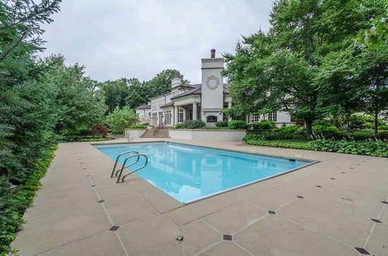 10 Most Expensive Houses in Indiana