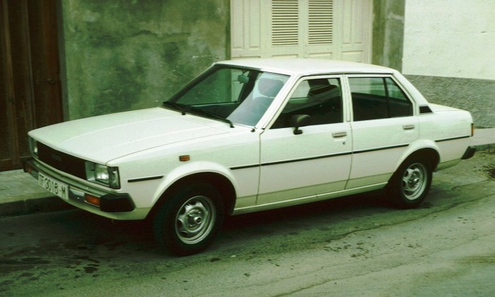 3. You probably thought you'd be driving vehicles that looked EXACTLY like these when you grew up: