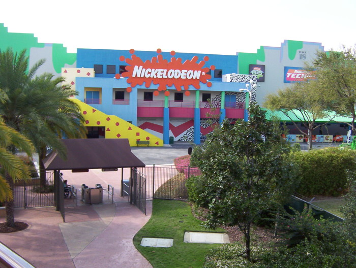 11. While growing up during the 80s, most of you probably would've done anything for the chance to compete on a Nickelodeon game show.