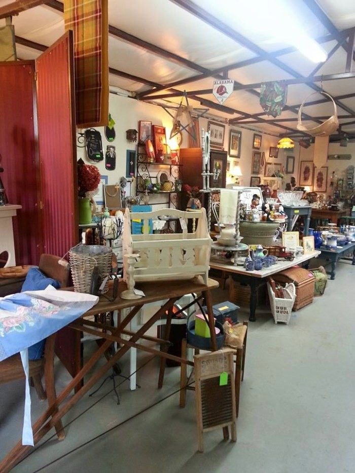 Here Are 10 Antique Shops In Alabama To Visit For That One Of A Kind  Treasure. 10 Amazing Alabama Antique Shops