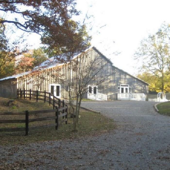 10. Applewood Farm Barn - Pell City, AL