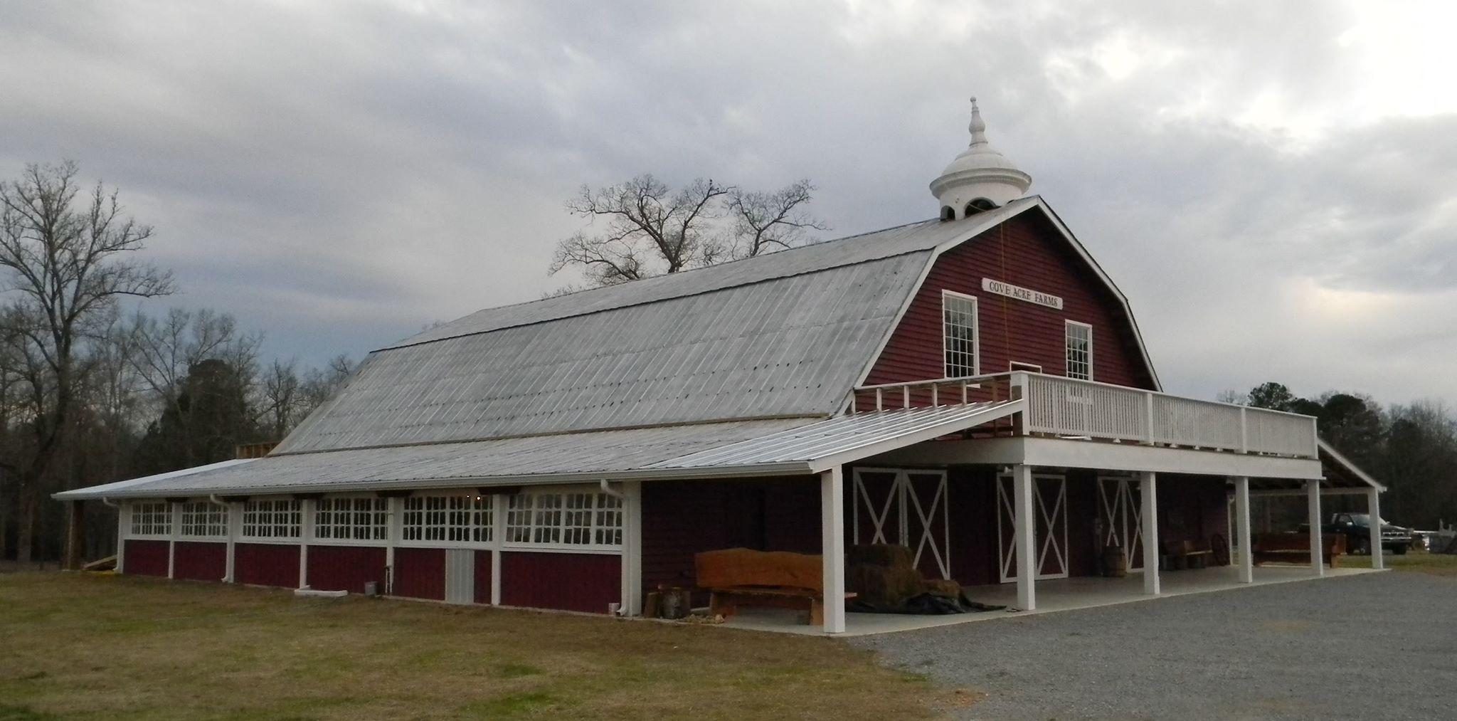 AL Barns 8 - barn wedding venues illinois