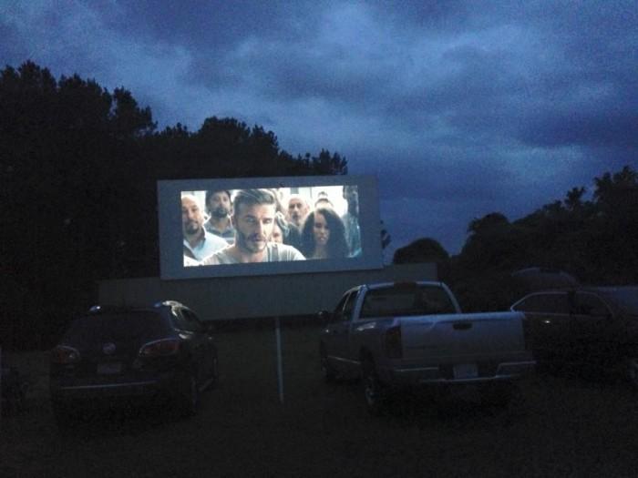 9. Cinemagic Drive-In - Athens, AL