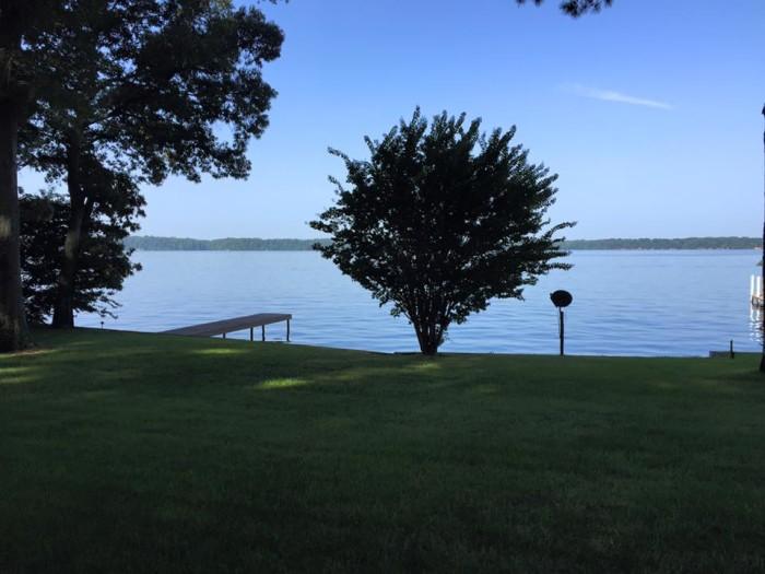 6. Wheeler Lake