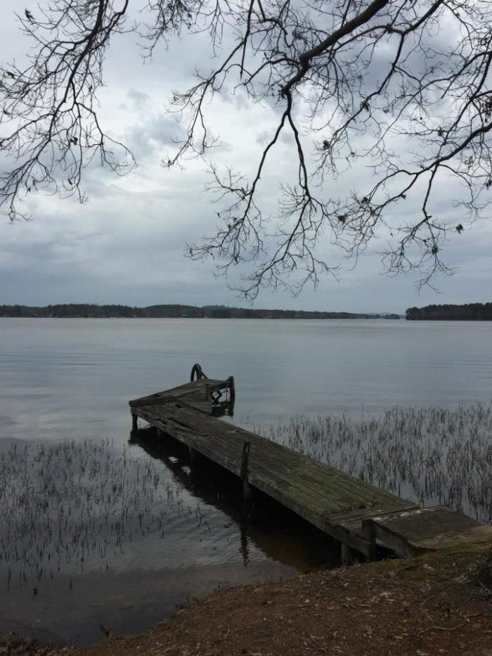 3. Lay Lake