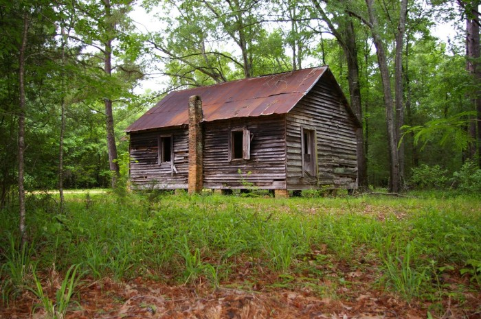 2. Old Cahawba, Alabama