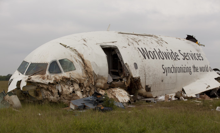 10.) When the August 14, 2013 UPS Airlines Flight 1354 crash occurred while attempting to land at Birmingham Shuttlesworth International Airport.